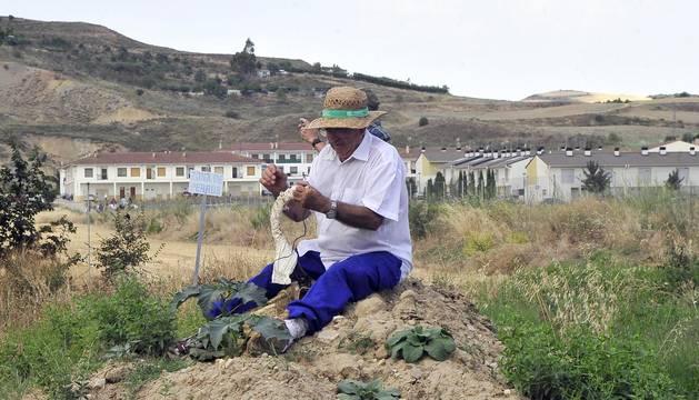 XX Dïa del Mundo Rural