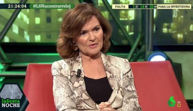 Máxima discreción en una negociación contrarreloj a horas del discurso de Sánchez