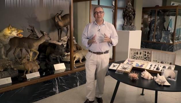 El Museo de Ciencias de la UN lanza la colección de vídeos 'Los microbios en el Museo'