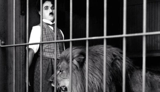 'El circo', este viernes en el ciclo de cine sobre Chaplin de Civivox Condestable