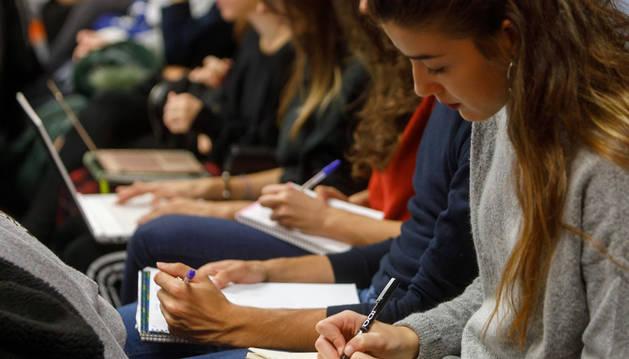La UPNA oferta para el curso 2019-20 el título de Experto en Derecho Civil de Navarra