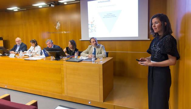 """Una tesis de la UN analiza el """"querer morir"""" en pacientes con enfermedad avanzada"""