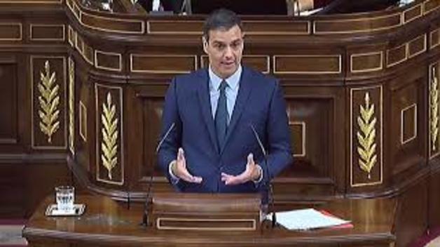 """Sánchez: """"Entre fuerzas de izquierdas, la investidura debería haber estado garantizada desde el primer momento"""""""