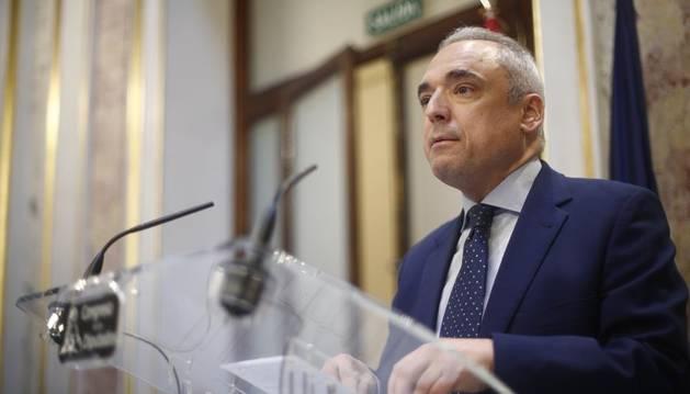 El PSOE deja en el aire si Pedro Sánchez volverá a intentarlo en septiembre