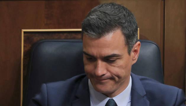 El PSOE rechaza la oferta in extremis de Iglesias para