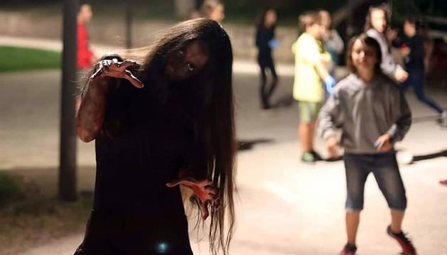 'Invasión zombie' en la Ciudadela, el sábado 17 de agosto