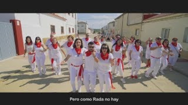 Videoclip 'FIESTAS', creado por el Coro de Rada