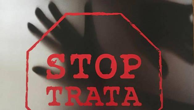 foto de Campaña en contra de la prostitución