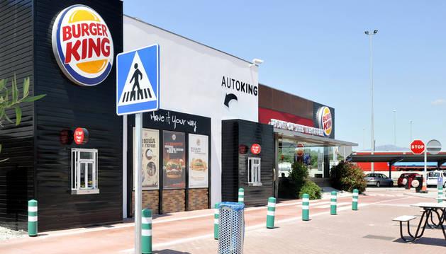 La Inspección de Trabajo rechaza la política de vestimenta de Burger King
