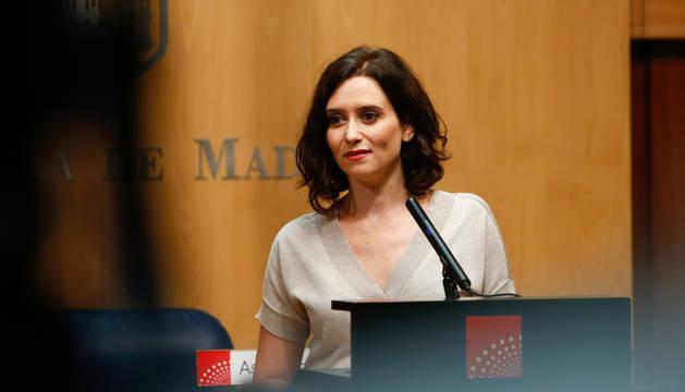 Los grupos parlamentarios de la Asamblea de Madrid han sido llamados a una tercera ronda de consultas de cara a la investidura de la popular Isabel Díaz Ayuso.