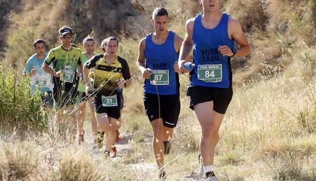 VI Pilón Trail de Falces