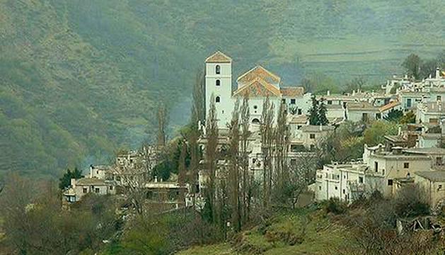Ubicado en plena Alpujarra granadina, Bubión es uno de los diez municipios españoles de la red Cittaslow.