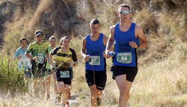 El VI Pilón Trail, de récord