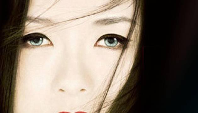 Portada del libro 'Memorias de una geisha'