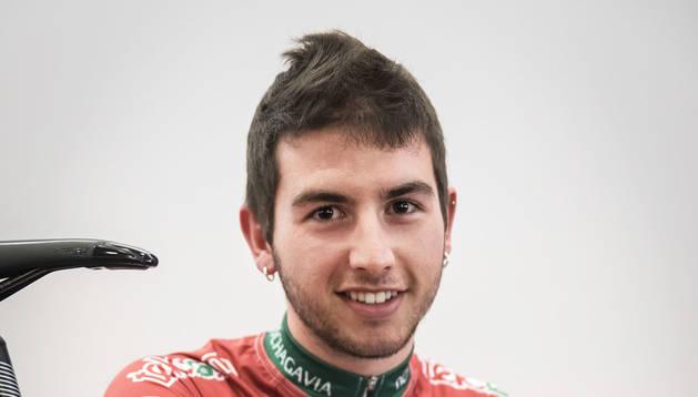 Alfonso Gastón Muro