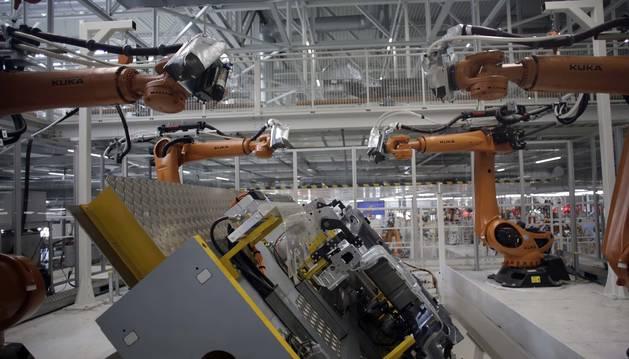 Los ingenieros industriales se declaran satisfechos con su remuneración y el tipo de labor que desempeñan.