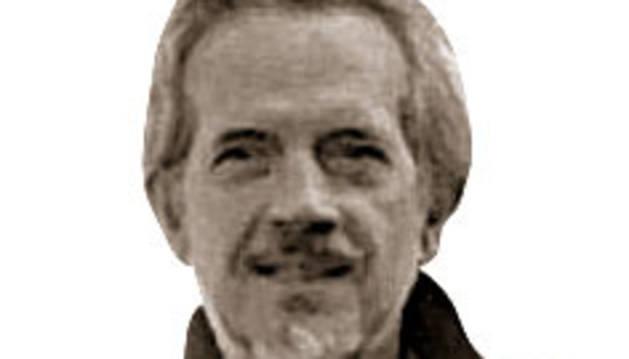 Ángel Parra Osés, médico del EAP del Centro de Salud de Iturrama.