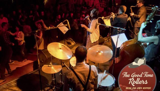 El Ayuntamiento de Barañáin programa tres conciertos en las 'Tardes Musicales'