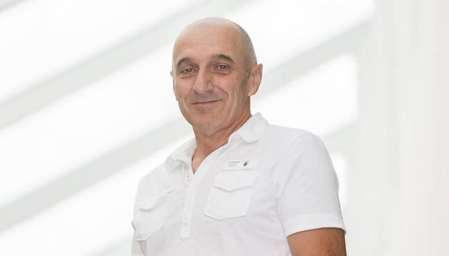 Humberto Bustince, reconocido con un premio a la excelencia científica
