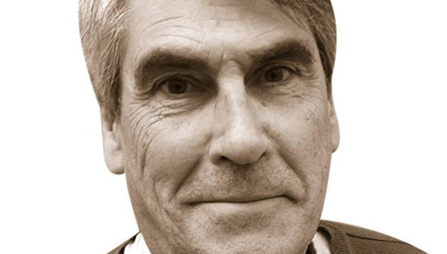 Fernando Lussón