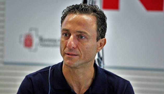Rafaelillo da por finalizada la temporada tras la cogida sufrida en San Fermín