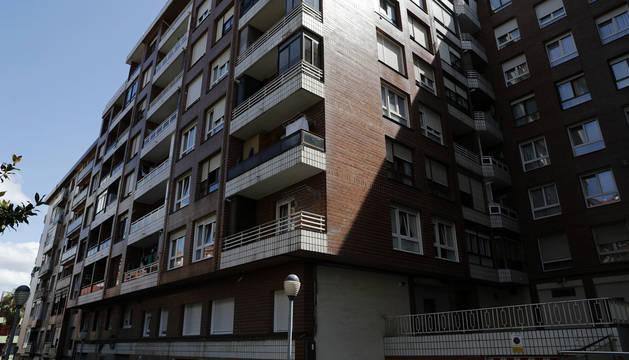 Fallece un hombre de 81 años tras una pelea entre vecinos en Santurtzi