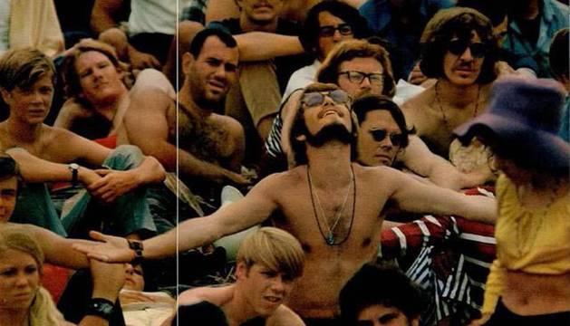 Woodstock se celebró del 15 al 18 de agosto de 1969.