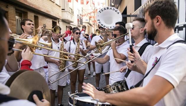 Fiestas de Lerín 2019