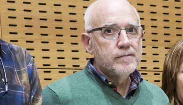 Mikel Gurbindo Marín.