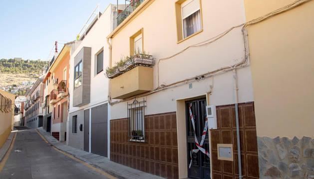 Asesinada a golpes una mujer en Jaén presuntamente por su marido, ya detenido