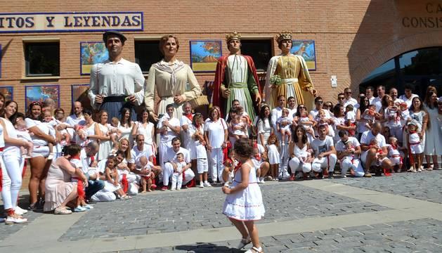 Fiestas de Mendavia