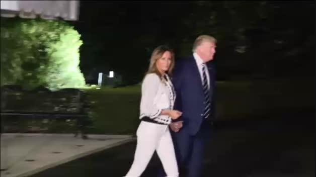 Trump pone en peligro la cumbre del G7