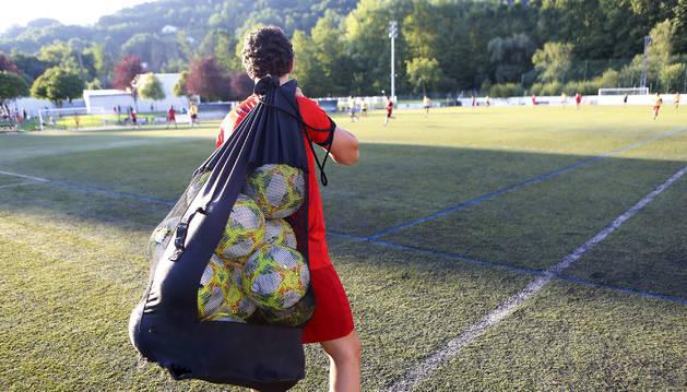 Los equipos de Segunda División B y Tercera División se encuentran preparados para afrontar la temporada 2019-2020.