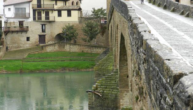Foto de Puente la Reina.