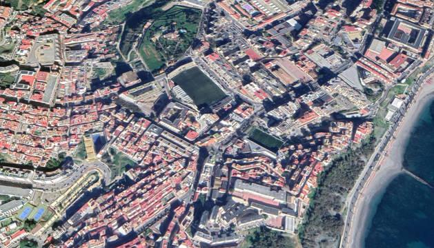 Muere un menor en Ceuta tras recibir varias puñaladas en una pelea