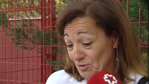 """Lola Fernández Ochoa: """"El caso es que no está y da igual como haya sido"""""""