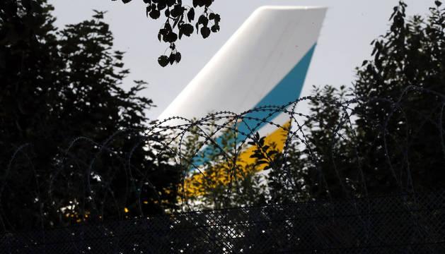 Rusia libera a 24 militares ucranianos en el marco de un canje de presos