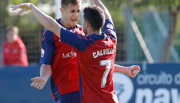 El Promesas logra su segunda victoria consecutiva en casa tras golear al Arenas