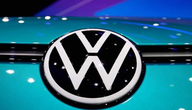 Volkswagen moderniza su logotipo para iniciar una nueva era de productos
