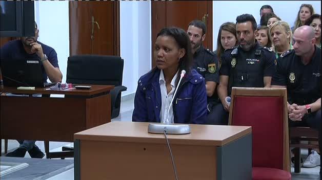 Ana Julia reconoce que mató al pequeño Gabriel en su declaración ante el juez