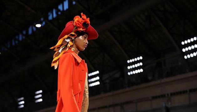 La colección primavera-verano 2020 de Marc Jacobs, broche final para la Semana de la Moda de Nueva York