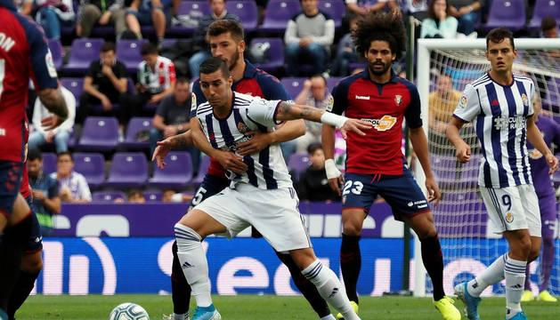 Sergi Guardiola y David García.