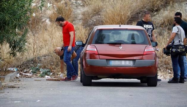 Matan a puñaladas a un joven e hieren a su novia en Cabra (Córdoba)