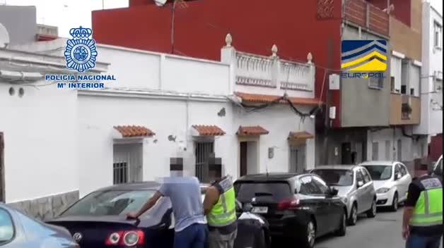 Detenido en Algeciras un miembro de DAESH con manuales para cometer atentados