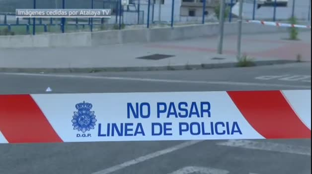 Buscan al asesino de un chico de 26 años en Cabra (Córdoba)