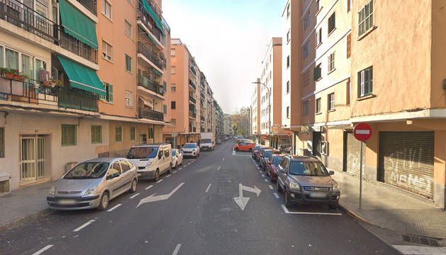 Detenido un hombre de 78 años en Palma por matar a su compañero de piso