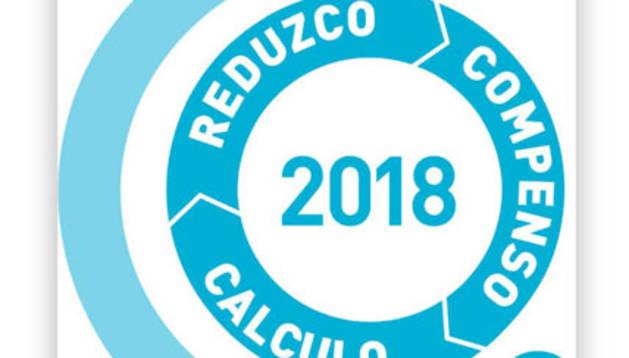 La MCP recibe el sello 'Calculo, reduzco y compenso' a la gestión de la huella de carbono