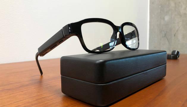 Amazon lleva Alexa a los auriculares, las gafas y hasta a los anillos