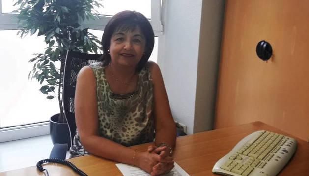 Foto de Belén Cerdán es la nueva presidenta de la Mancomunidad.
