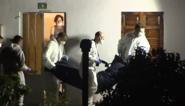 Dos hermanos de 60 años aparecen muertos en su casa de Tenerife